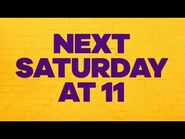 "-HD- Saturday February 8 - Morning of Premieres w- ""SpongeBob"" and ""It's Pony"" 🐴 Official Promo"