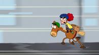 Delivery Pony 084