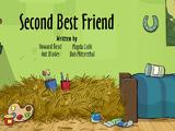 Second Best Friend