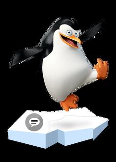 Cabo Pingüinos De Madagascar Wiki Fandom