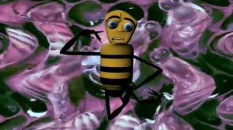 BEE MOVIE-0