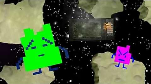 Aqua Teen Hunger Force - Yoda in a Microwave