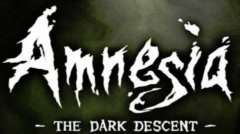 Amnesia The Dark Descent - Soundtrack - (Mikko Termia) - 04 - Panic and Paranoia.