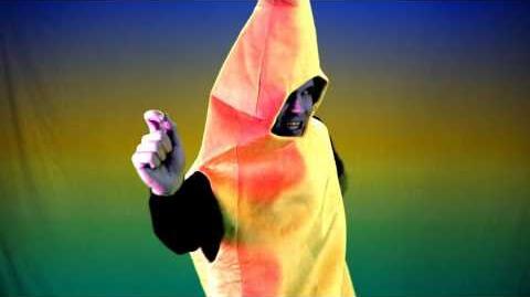 Banana Song (I'm A Banana)-1