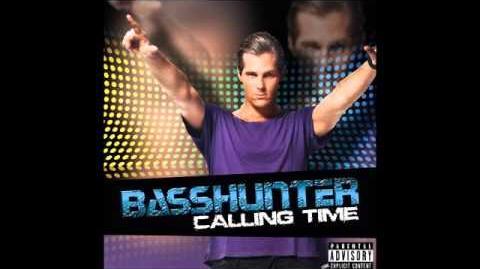 Basshunter - Dirty