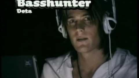 Basshunter - Dota
