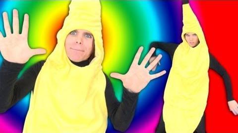 Banana Nation (Banana Song)