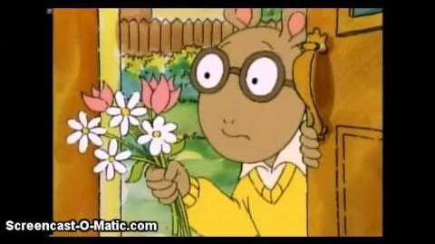 Arthur - Season 1 - Episode 8 - Full Episode - Arthur Bounces Back 2 2