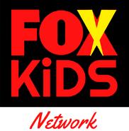 Fox Kids 2019