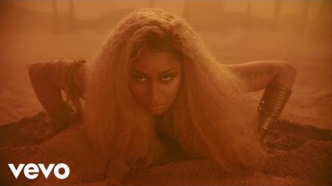 Nicki_Minaj_-_Ganja_Burn
