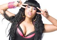 Nicki Minaj vis1875
