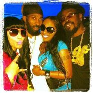 Beenie Nicki and Others