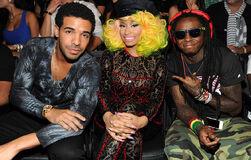 2012 VMAs audience 1