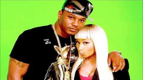 Cam'ron - So Bad ft. Nicki Minaj & Yummy Bingham
