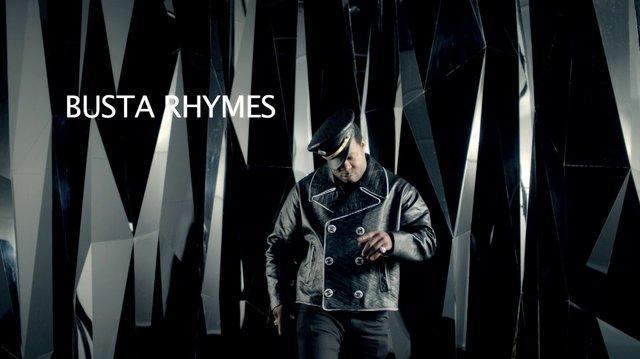 Busta Rhymes ft. Nicki Minaj - Twerk It