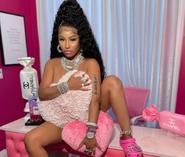 Nicki Minaj x Chanel
