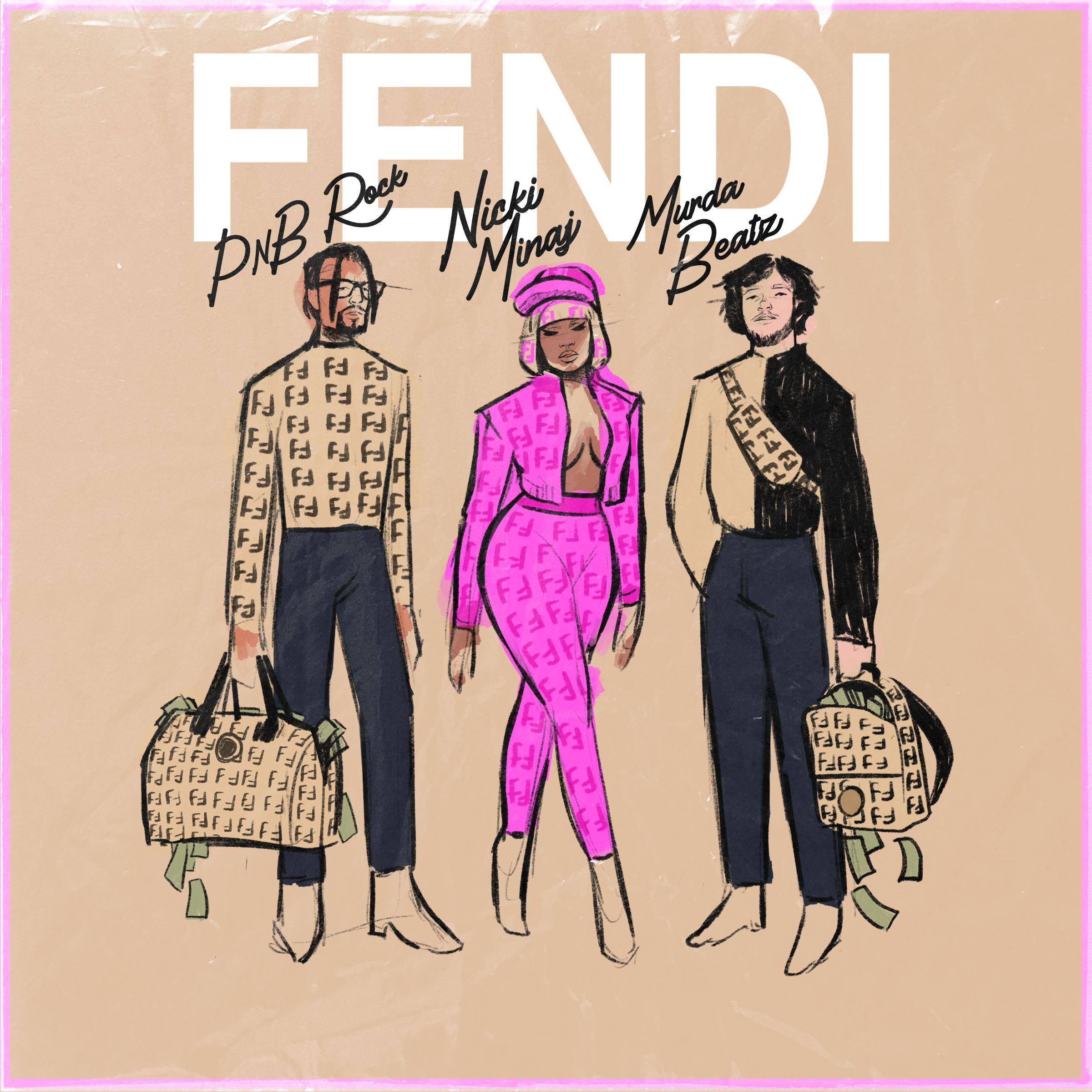 Fendi (song)