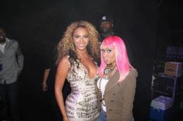 Beyonce-nicki1
