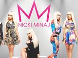 The Nicki Minaj Collection