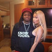 Nicki-Minaj-and-Lil-Wayne-2014-pic