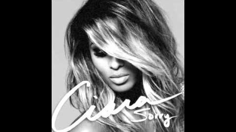 Ciara - Living it Up GOT ME GOOD on iTunes 11 6