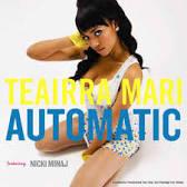 Automatic (Teairra Marí song)