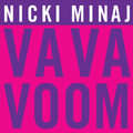 Va Va Voom - promotional cover