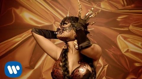 David Guetta ft Nicki Minaj & Lil Wayne - Light My Body Up (Official Video)