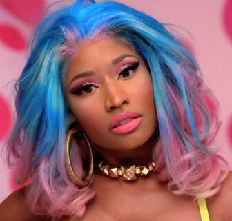 Nicki Minaj Wiki