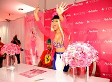 Pink Friday Herald Square 4