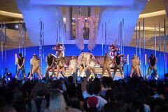 2018 VMAs performance 3