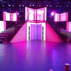 Pink Friday Tour (2012)
