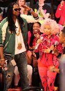 Nicki Minaj 2 Chainz