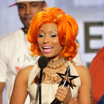 BET Awards 2010 Nicki Minaj won.jpg