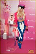 Pink Friday Herald Square 2