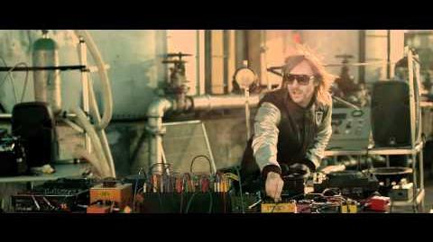 David Guetta - Where Them Girls At ft. Nicki Minaj, Flo Rida