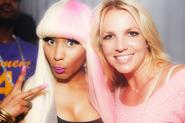 Britney-nicki1