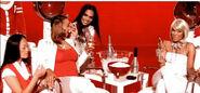 Mariah carey Nicki MinaJ B Scott