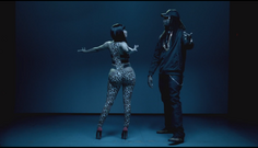 Music-video-nicki-minaj-ft-2-chainz-beez-in-the-trap-directed-by-benny-boom-3