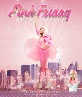 Pink Friday fragrance advert 1