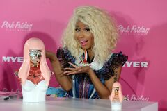 Pink Friday Myer 4