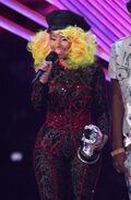 2012 VMAs acceptance 1