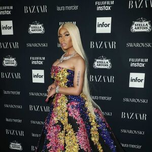 New York Fashion Week 2017 Nicki Minaj Wiki Fandom