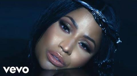 Nicki_Minaj_-_Regret_In_Your_Tears