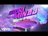 Nicki Minaj, Skillibeng - Crocodile Teeth (Audio)-2
