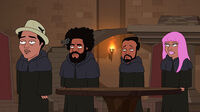 The cleveland show 2