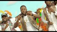 Major Lazer - Run Up- Afrosmash Remix