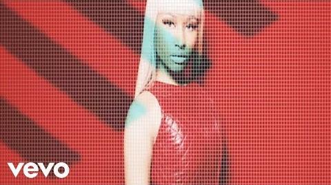 Nicki Minaj - Anaconda (Lyric Video)
