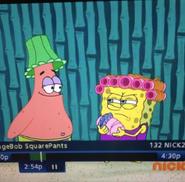 2012-08-14 1130am SpongeBob SquarePants