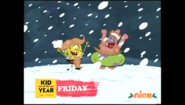 2020-11-30 1500pm SpongeBob SquarePants